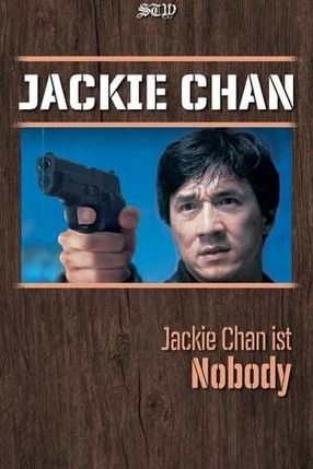 Poster: Jackie Chan ist Nobody
