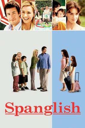 Poster: Spanglish