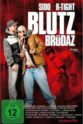 Poster: Blutzbrüdaz