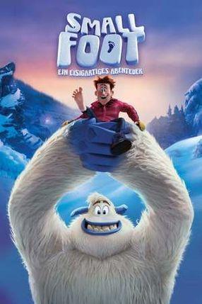 Poster: Smallfoot - Ein eisigartiges Abenteuer