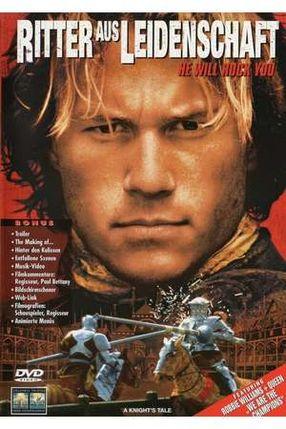 Poster: Ritter aus Leidenschaft