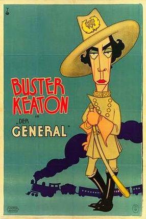 Poster: Der General