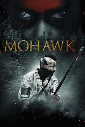 Poster: Mohawk