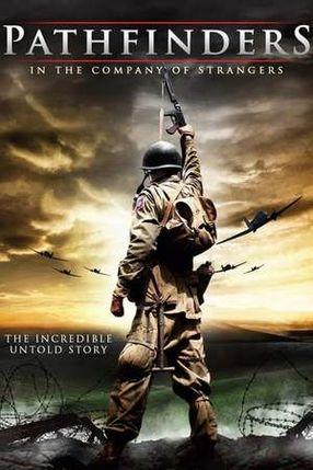 Poster: Pathfinders - Die Kompanie der Unbekannten