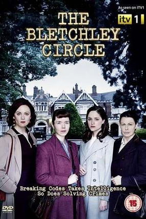 Poster: The Bletchley Circle