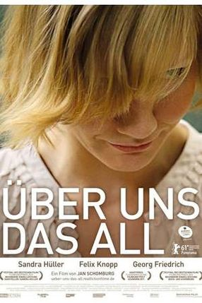 Poster: Über uns das All