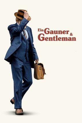 Poster: Ein Gauner & Gentleman