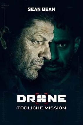 Poster: Drone - Tödliche Mission