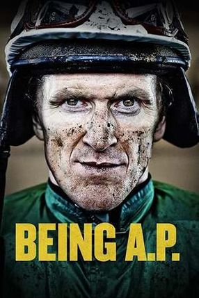 Poster: Being AP