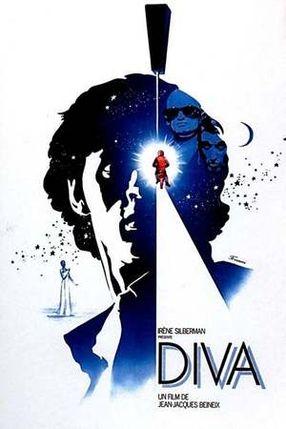 Poster: Diva