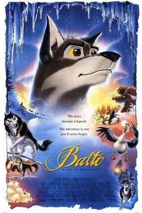 Poster: Balto - Ein Hund mit dem Herzen eines Helden