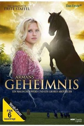Poster: Armans Geheimnis