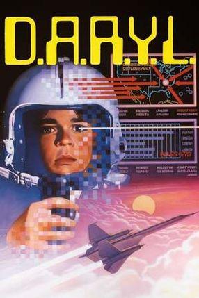 Poster: D.A.R.Y.L. - Der Außergewöhnliche