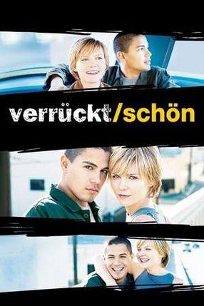 Poster: Verrückt/Schön