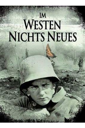 Poster: Im Westen nichts Neues