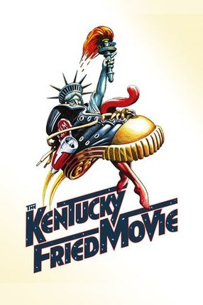 Poster: Kentucky Fried Movie