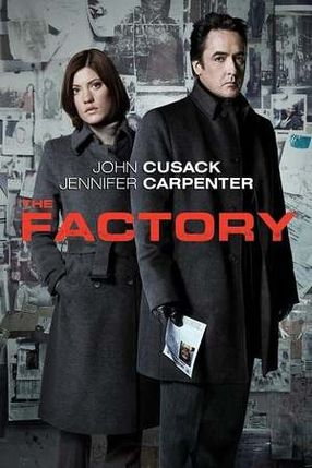 Poster: The Factory