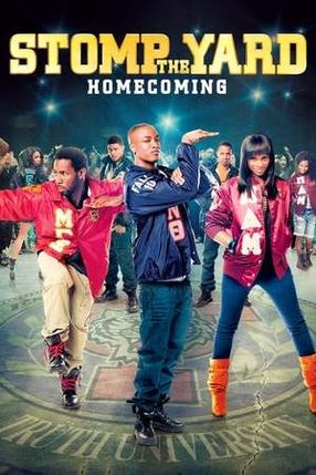 Poster: Stomp the Yard 2