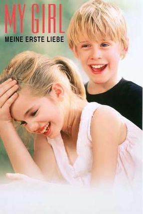 Poster: My Girl - Meine erste Liebe