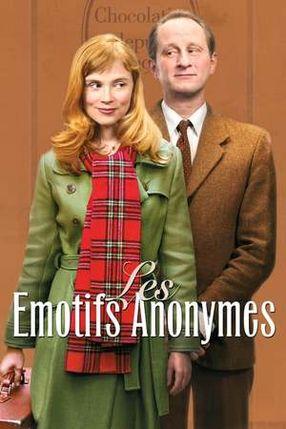 Poster: Die anonymen Romantiker