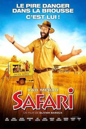Poster: Safari
