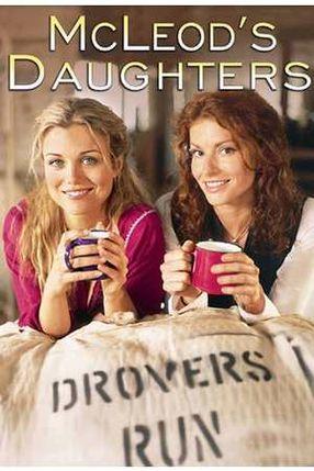 Poster: McLeods Töchter