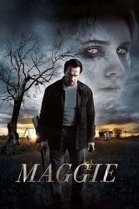 Poster: Maggie