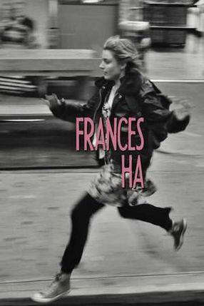 Poster: Frances Ha