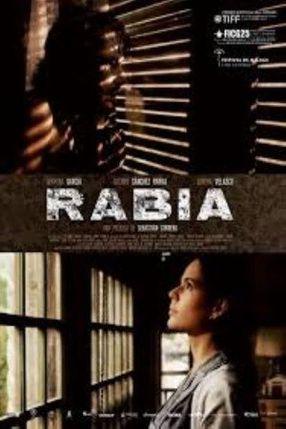 Poster: Rabia - Stille Wut