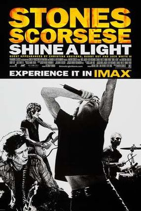 Poster: Shine a Light