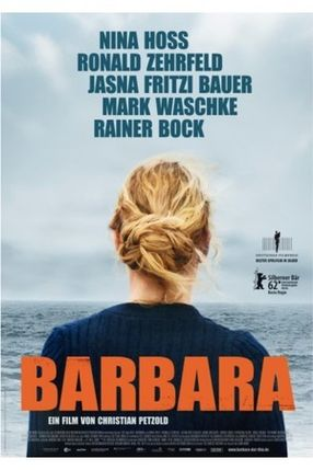 Poster: Barbara