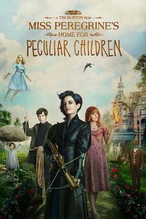 Poster: Die Insel der besonderen Kinder