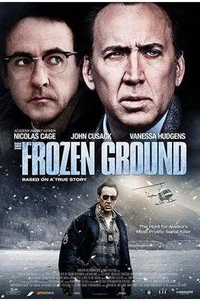 Poster: Frozen Ground