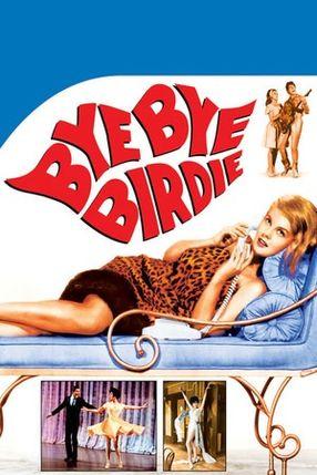 Poster: Bye Bye Birdie
