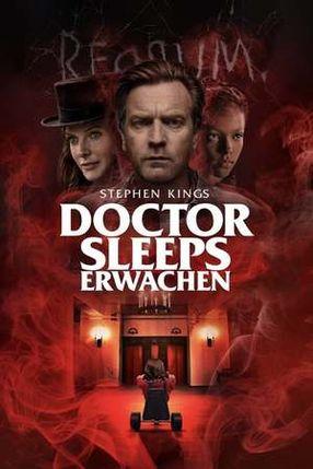Poster: Doctor Sleeps Erwachen