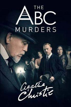 Poster: Die Morde des Herrn ABC