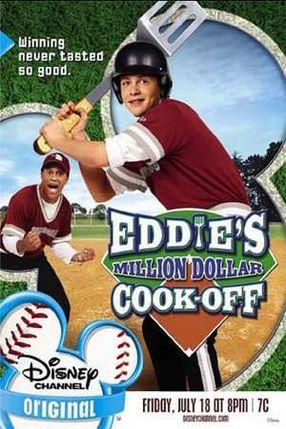 Poster: Eddies große Entscheidung