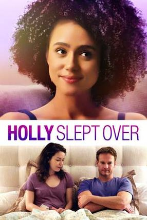 Poster: Holly Slept Over