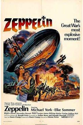 Poster: Zeppelin