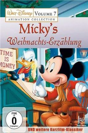 Poster: Die schönsten Weihnachtsgeschichten von Walt Disney