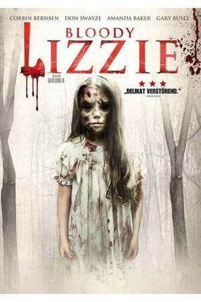 Poster: Bloody Lizzie