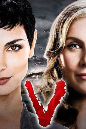 Poster: V - Die Besucher
