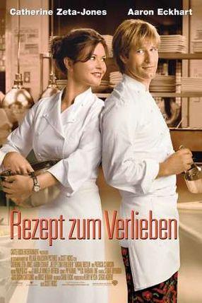 Poster: Rezept zum Verlieben