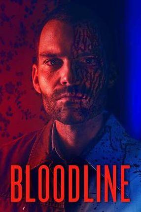Poster: Bloodline
