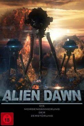 Poster: Alien Dawn