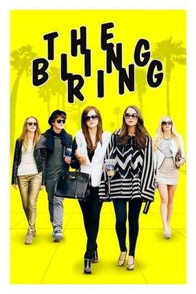 Poster: The Bling Ring