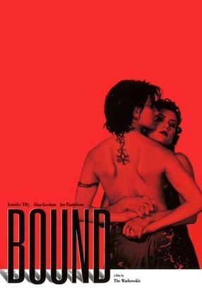Poster: Bound - Gefesselt