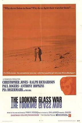 Poster: Krieg Im Spiegel