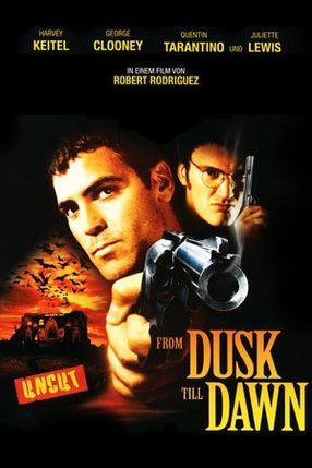 Poster: From Dusk Till Dawn