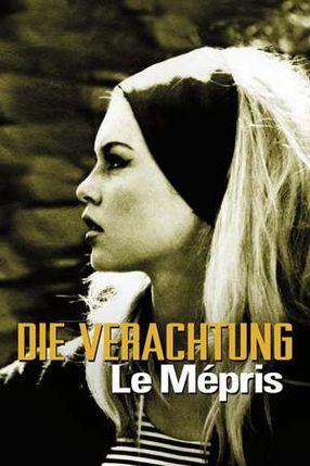 Poster: Die Verachtung